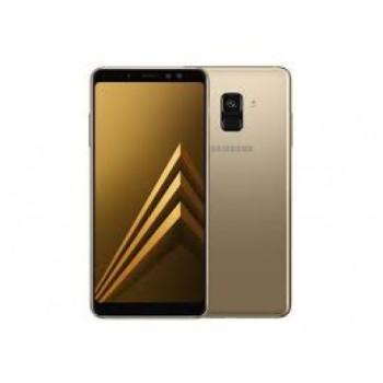 SAMSUNG A-530F Galaxy A8 Dual Sim (2018) 32GB Gold EU