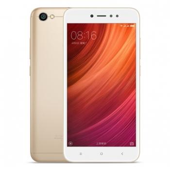 XIAOMI Redmi Note 5A 3GB RAM  32GB ROM PRIME GOLD (Dual Sim)  EU