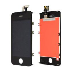 ΟΘΟΝΗ IPHONE 4S LCD Display & Full Set Touchscreen Black ΥΨΗΛΗΣ ΠΟΙΟΤΗΤΑΣ