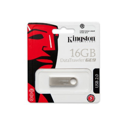 KINGSTON USB DATA TRAVELER GE9 16GB (DTSE9H/16GB)