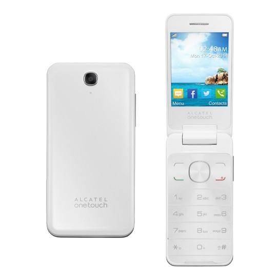 ALCATEL One Touch 2012G White EU