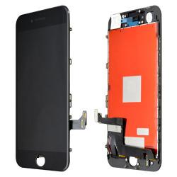 ΟΘΟΝΗ LCD Display & Full Set compatible with Apple Iphone 8 ΥΨΗΛΗΣ ΠΟΙΟΤΗΤΑΣ BLACK