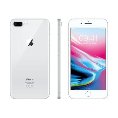 APPLE iPhone 7 Plus (256GB) Silver EU