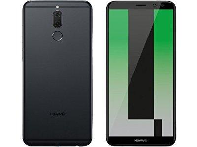 HUAWEI MATE 10 LITE 64GB Dual Sim GRAPHITE BLACK RNE-L21