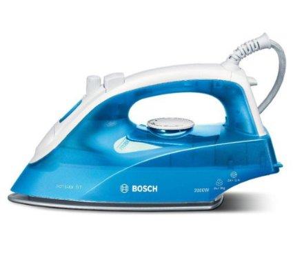 ΣΙΔΕΡΟ ΑΤΜΟΥ Bosch TDA 2610 Steam iron  Sensixx B1