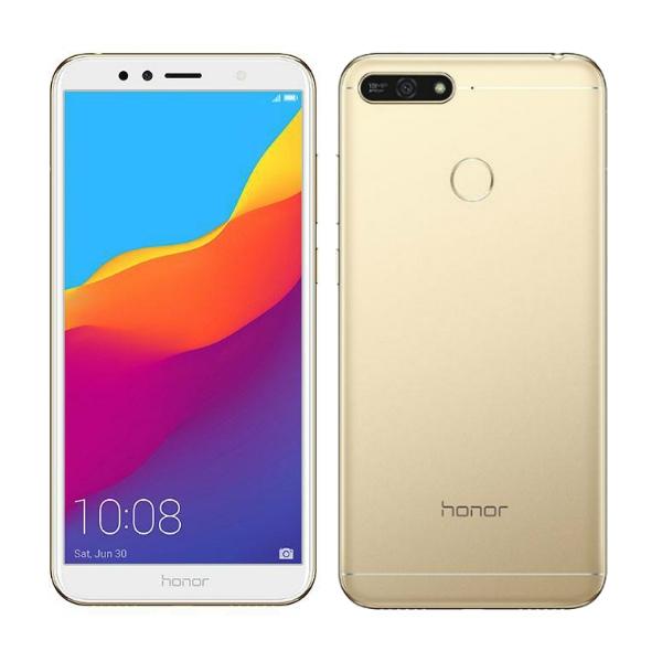 Huawei Honor 7A AUM-L29 GOLD (Dual Sim)
