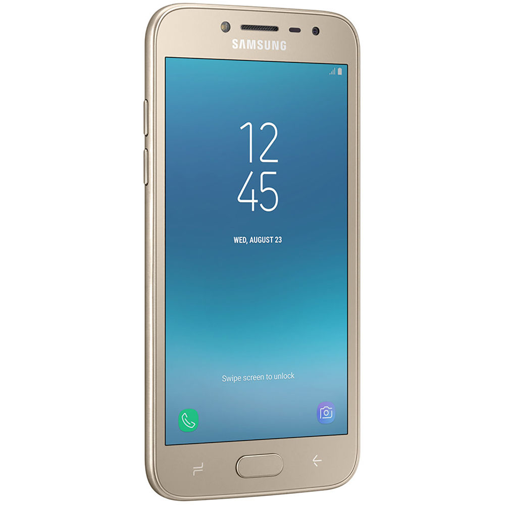 Samsung Galaxy J2 SM-J250 Dual Sim GOLD (2018) (16GB) TIM