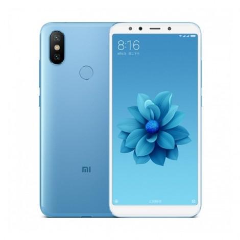 XIAOMI MI A2 LITE  3/32GB  (Dual Sim) BLUE