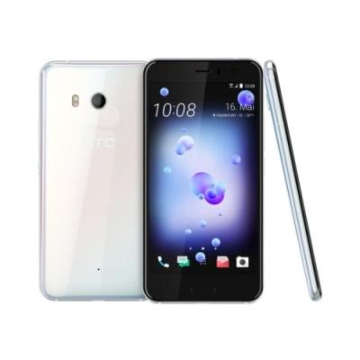 HTC U11 4GB RAM 64GB ROM SINGLE SIM SILVER EU
