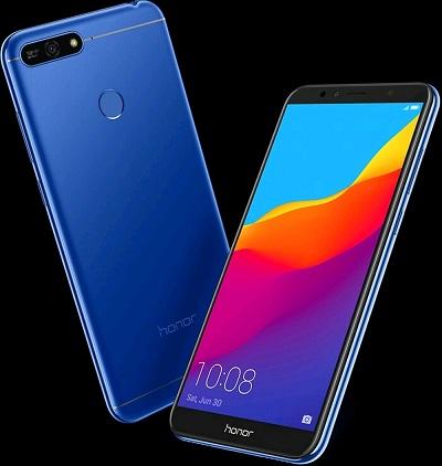 Huawei Honor 7A AUM-L29 Blue (Dual Sim)