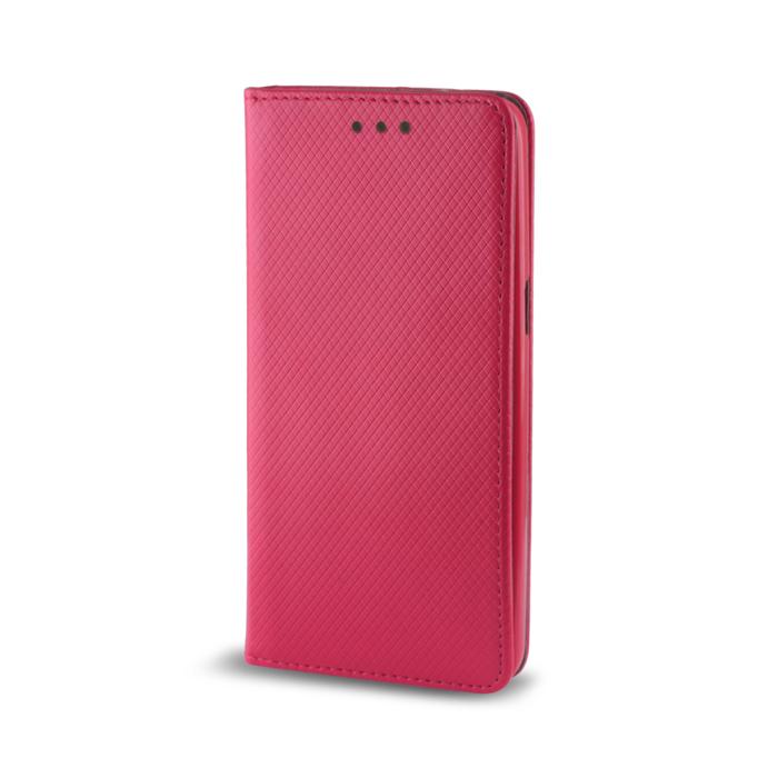ΘΗΚΗ Smart Magnet for SAM J5 2016 (J510) Pink