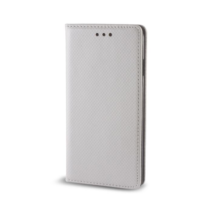 ΘΗΚΗ Smart Magnet for SAM S7 G930 metalic (5900495439680)