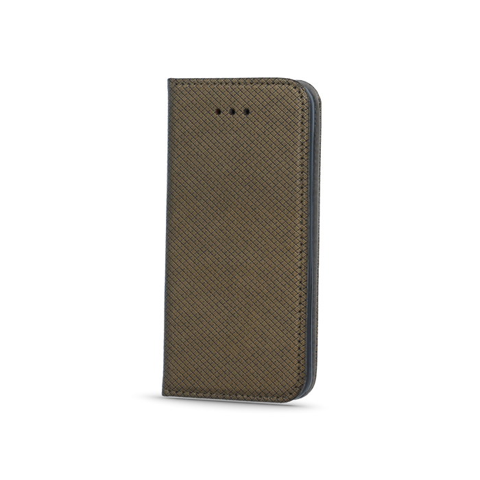 ΘΗΚΗ Smart Magnet for SAM J500 Black Gold