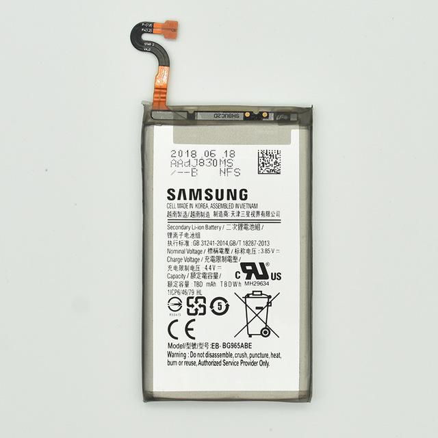 SAMSUNG BATTERY ORIGINAL BULK  EB-BG965ABE S9+