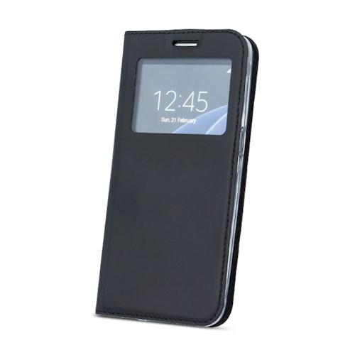 θΗΚΗ Smart Look for Samsung A8 2018 A530 black