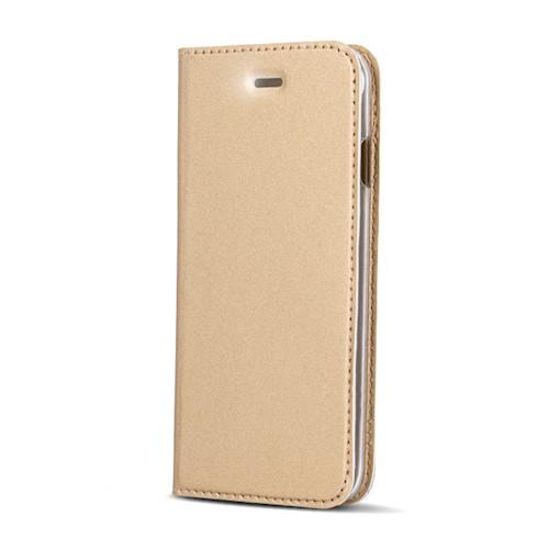 ΘΗΚΗ  Smart Premium for iPhone 7 gold / iPhone 8 GOLD