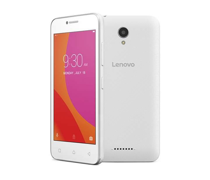 LENOVO A Plus A1010a20 (Dual Sim) White EU