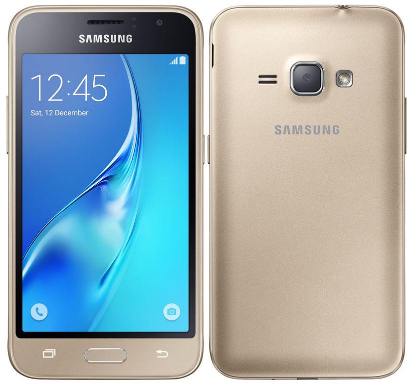 SAMSUNG J105H Galaxy J1 Mini (Dual Sim) Gold EU