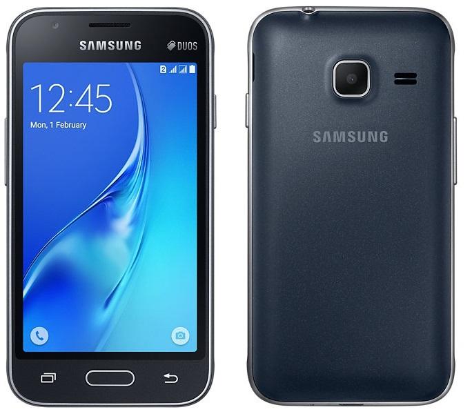 SAMSUNG J105H Galaxy J1 Mini (Dual Sim) Black EU