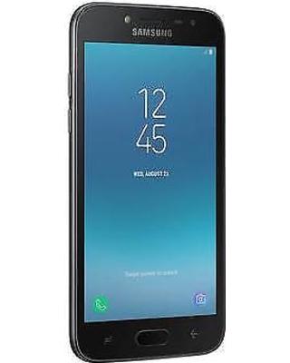 Samsung Galaxy J2 SM-J250 BLACK Dual Sim  (2018) (16GB)
