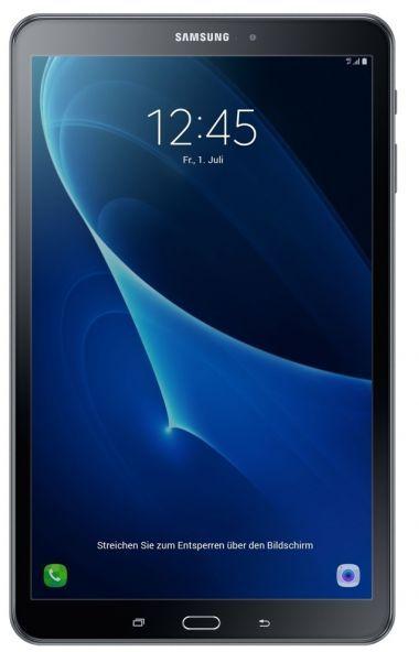 """Samsung Galaxy Tab A SM-T585 10.1"""" (32GB) BLACK EU"""