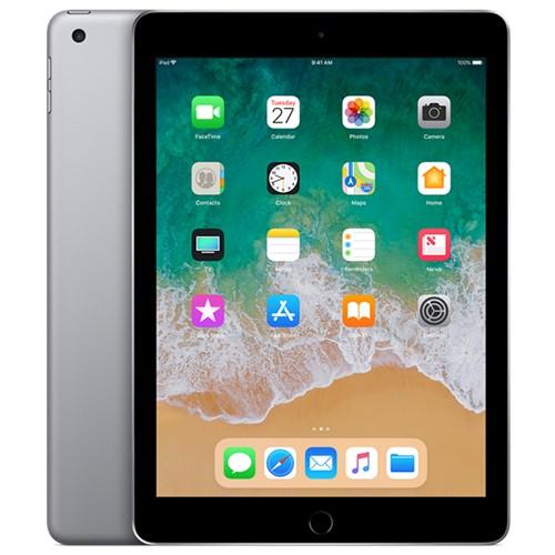 "Apple Tablet iPad 9.7"" 32GB GRAY (2018)"