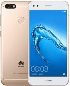 Huawei y6 PRO SLA-L22 (Dual Sim) 2017 Gold