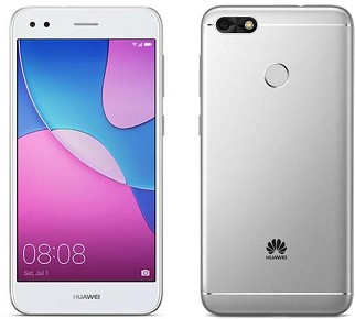 Huawei y6 PRO SLA-L22 (Dual Sim) 2017 Silver