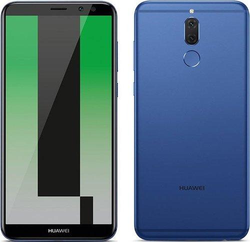 Huawei Mate 10 Lite Dual (64GB) RNE-L21 AURORA BLUE