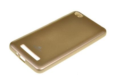 Jelly Case Mercury XIAOMI REDMI 5A gold