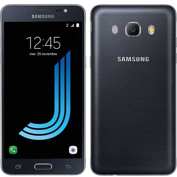 SAMSUNG J-510FN Galaxy J5 2016 (Dual Sim) Black EU