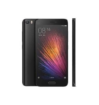 ΘΗΚΗ Smart Look for Huawei P8 Lite 2017 black/P9 Lite 2017