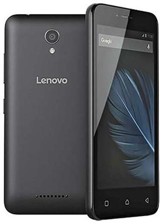 LENOVO A Plus A1010a20 (Dual Sim) Black EU