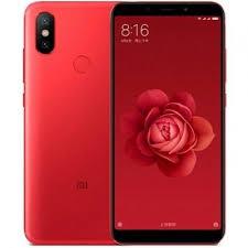 XIAOMI Redmi Note 5 (Dual Sim) RED 4GB/64GB