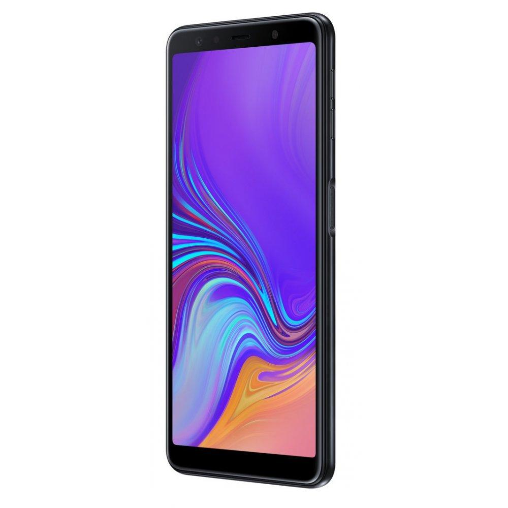 Samsung Galaxy A750F A7 Single Sim Black (64GB) EU