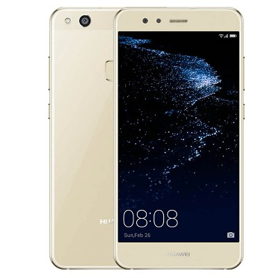 Huawei P10 Lite 32GB Dual SIM 4GB RAM PLATINUM GOLD EU