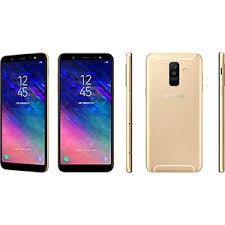 Samsung Galaxy A6+ A605FN 3GB RAM 32GB ROM (Single Sim) GOLD