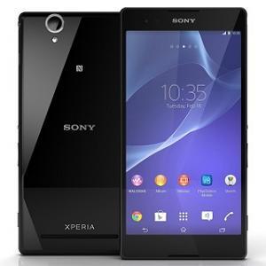 SONY Xperia T2 Ultra 4G D5303 BLACK