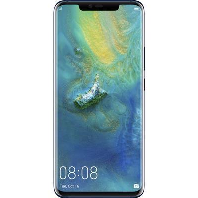 Huawei Mate 20 PRO (Single Sim) LYA -L09  6/128GB Black EU