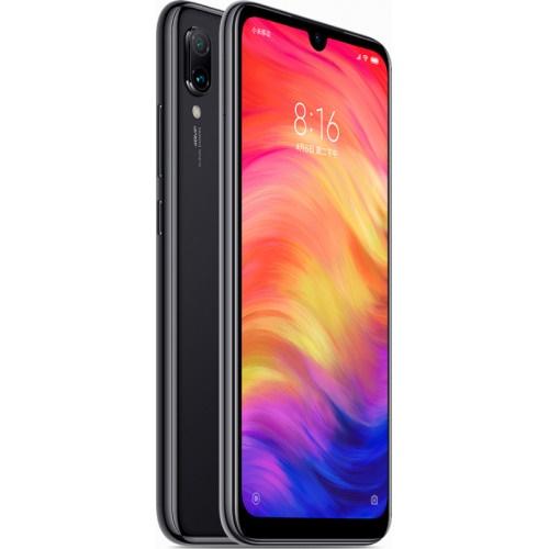 XIAOMI Redmi NOTE 7 128GB/4GB (Dual Sim) SPACE BLACK EU