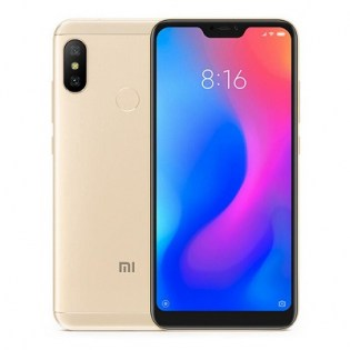 Global-Version-Xiaomi-Mi-A2-Lite-5-84-Inch-4GB-64GB-Smartphone-Gold-691709-