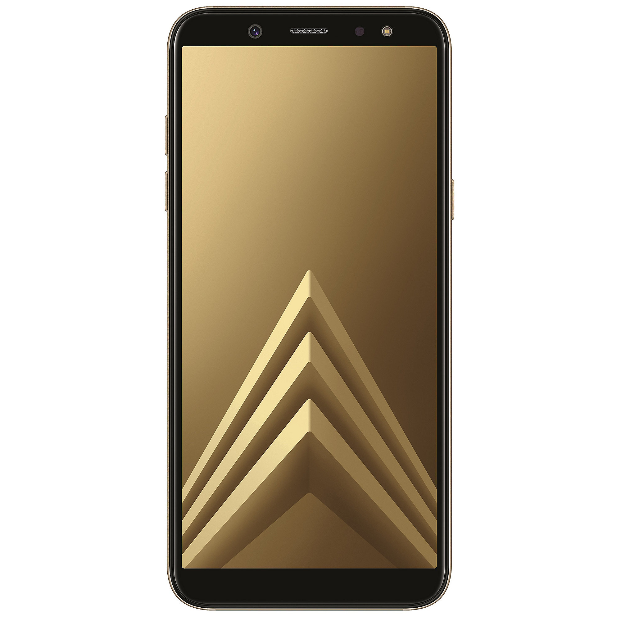 Samsung Galaxy A600F A6 (Single Sim) GOLD 2018