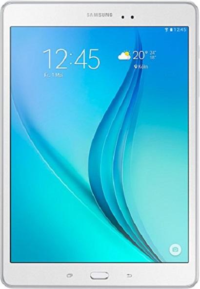 Samsung Galaxy Tab A 9.7 T-550 (Wi-Fi) SANDY WHITE EU