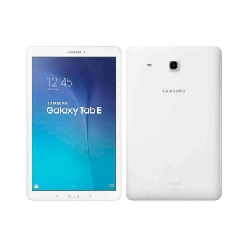 """SAMSUNG T-560 Tab  Tab E 9.6"""" WiFi (8GB) Pearl White  EU"""