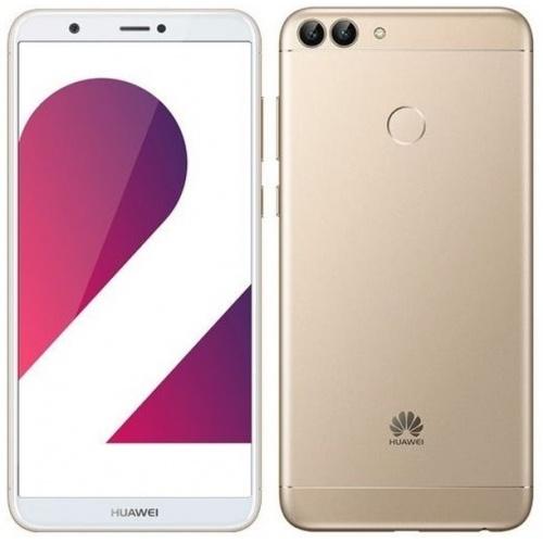 HUAWEI  P SMART FIG-LX1 GOLD 32GB (Dual Sim)
