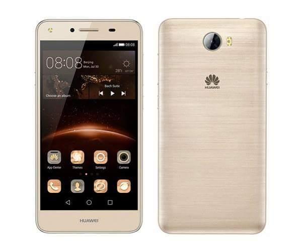 Huawei Y5II (Dual Sim) Gold EU