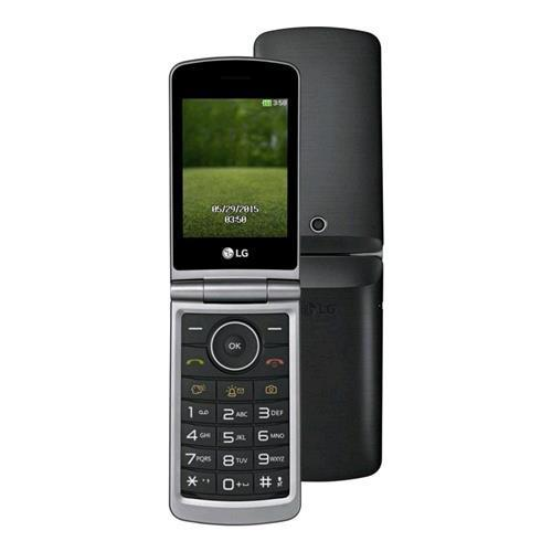 LG G351 TITAN TITAN (Χωρίς Ελληνικό μενού)