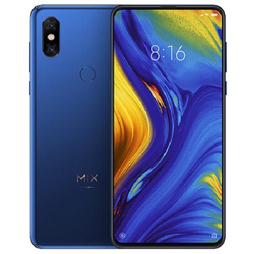 Xiaomi Mi Mix 3 (128GB/6GB) DUAL SIM Xiaomi Mi Mix 3 (128GB/6GB) DUAL SIM SAPPHIRE BLUE EU