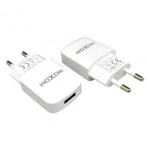 ΦΟΡΤΙΣΤΗΣ ΣΠΙΤΙΟΥ MoXom KH-06 incl. microUSB Cable 2.0A