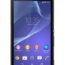 SONY Xperia M2 Aqua D2403 4G NFC 8GB Black EU